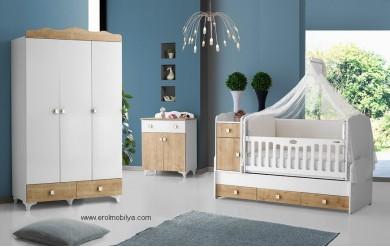 Efsane Bebek Odası Takımı