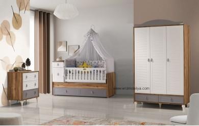 Montero Bebek Odası Takımı