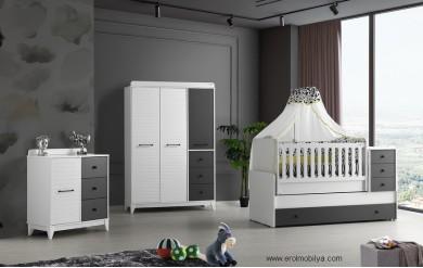 Olivia Bebek Odası Takımı