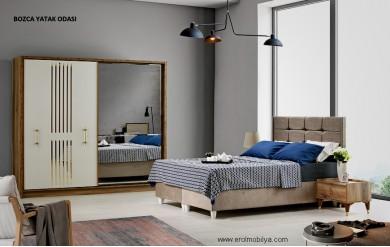Bozca Yatak Odası Takımı