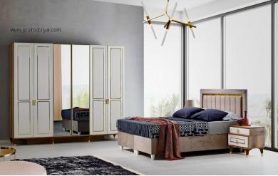 Fetih Yatak Odası Takımı