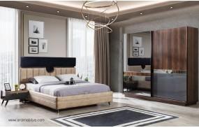 Destan Yatak Odası Takımı