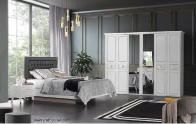 Almatı Yatak Odası Takımı