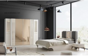 Dora Yatak Odası Takımı