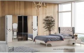 Rodos Yatak Odası Takımı