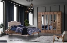 Siena Yatak Odası Takımı