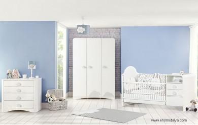 Pori Bebek Odası Takımı(Fiyat Sor)