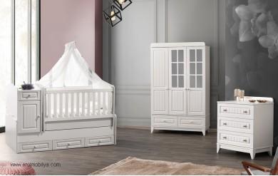 Riva Bebek Odası Takımı