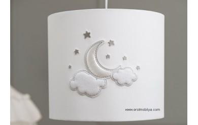 Luna Chic Tavan Lambası