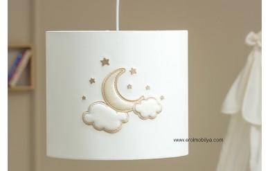 Luna Elegant Tavan Lambası