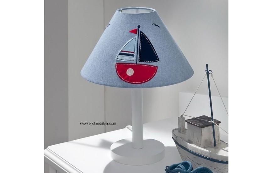 Marine Abajur
