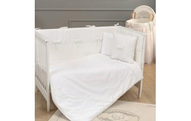 Premium Beyaz Uyku Seti