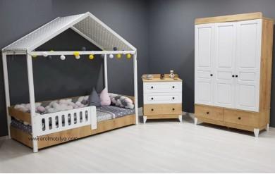 Rosse Montessori Çocuk Odası