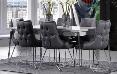 Lima Masa Sandalye Takımı
