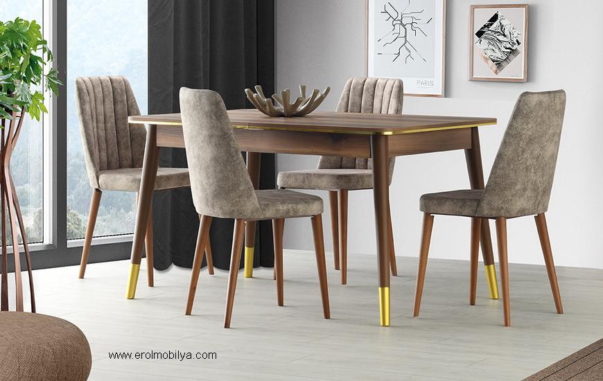 Melisa Masa Sandalye Takımı