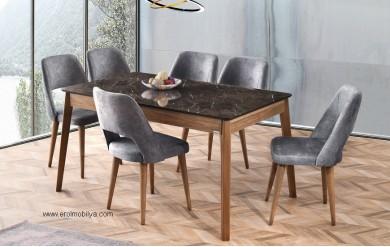 Mine Masa Sandalye Takımı