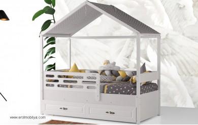 Osmanlı Montessori Karyola