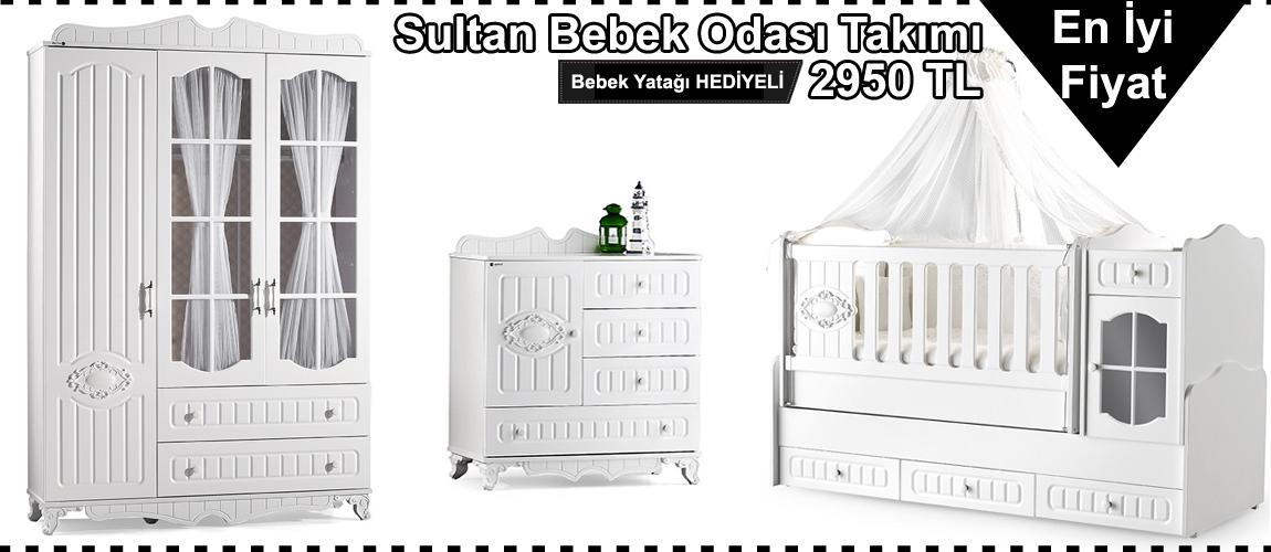 Aymini Sultan Bebek Odası